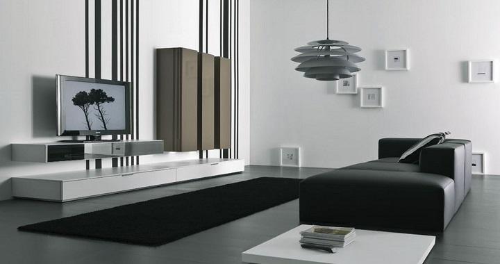 Muebles minimalistas for Muebles design