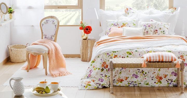 veraniegos dormitorios