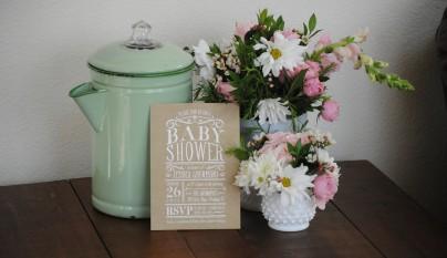 Baby Shower 6