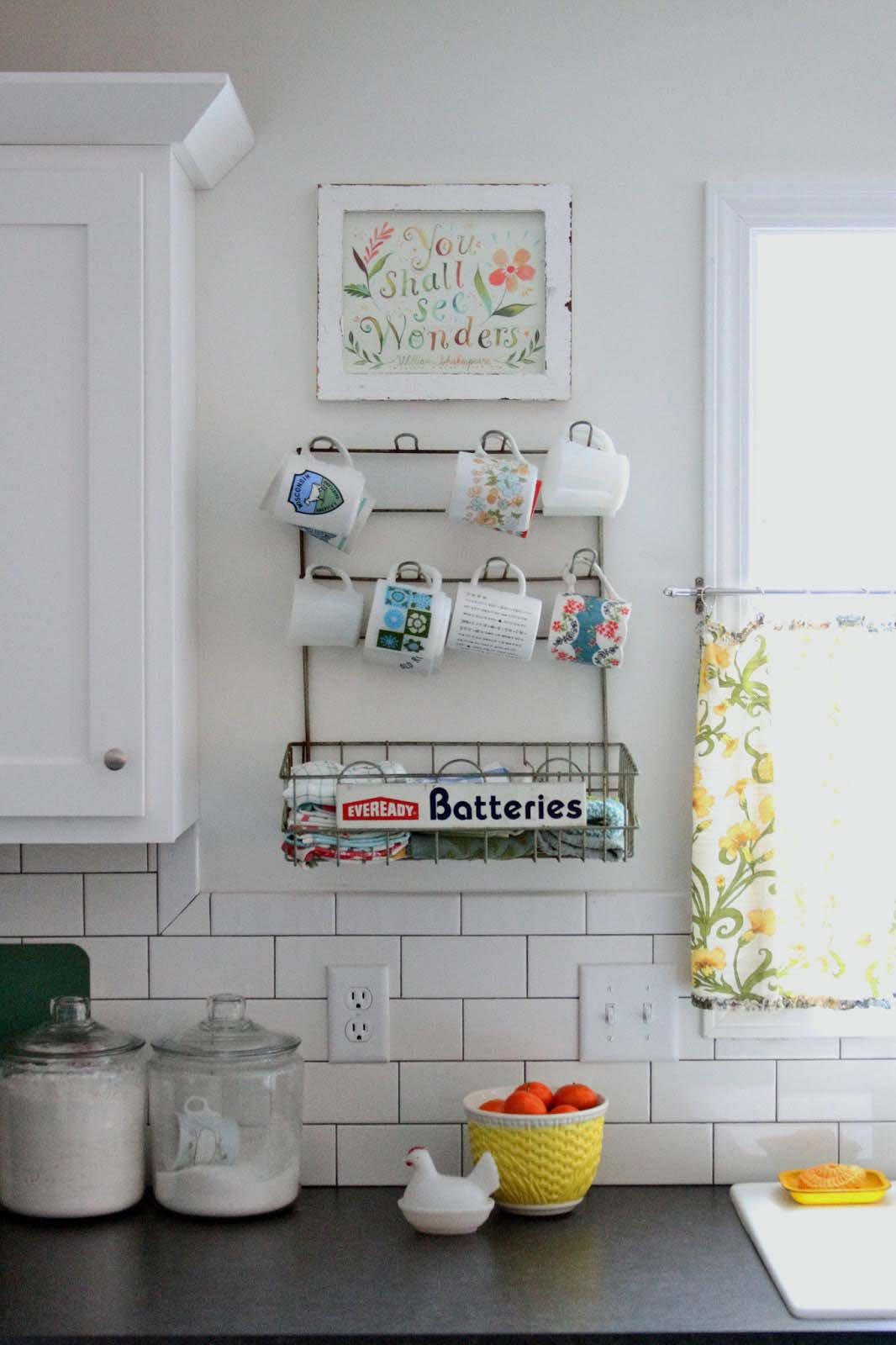 Cocina shabby chic 3 for Cocinas shabby chic