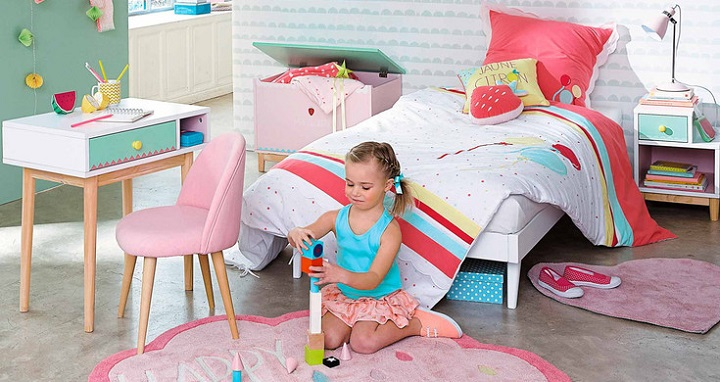 Coleccion Junior Maisons du Monde