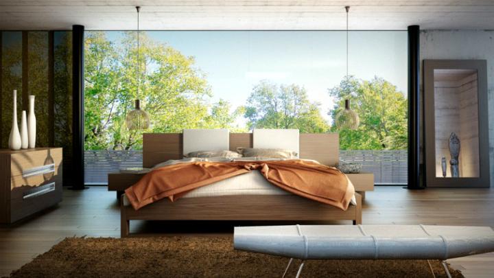 Dormitorio japones 3