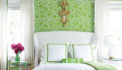 Dormitorio verde11