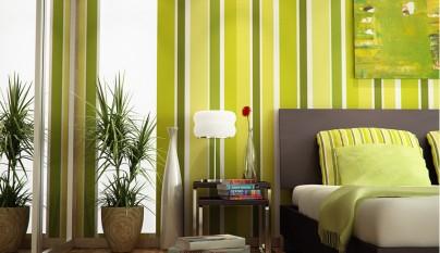 Dormitorio verde12