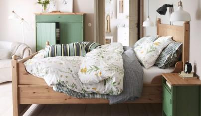 Dormitorio verde2