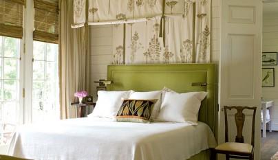 Dormitorio verde22