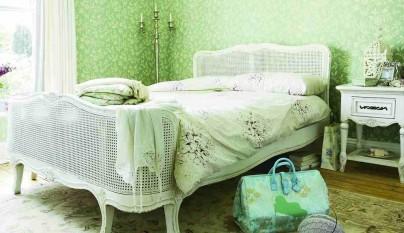 Dormitorio verde23