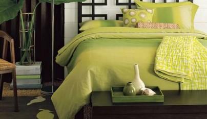 Dormitorio verde26