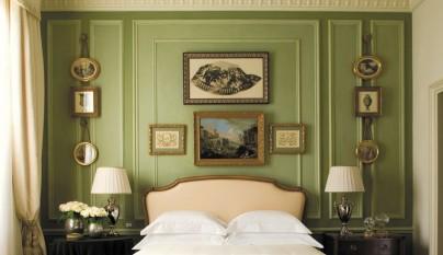 Dormitorio verde32
