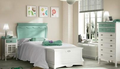 Dormitorio verde4