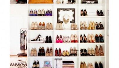 Guardar zapatos 3