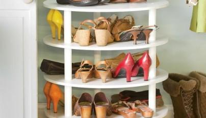 Guardar zapatos 9