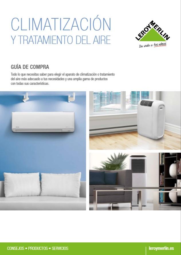 Guia de climatizacion y tratamiento del aire1 - Leroy merlin climatizacion ...