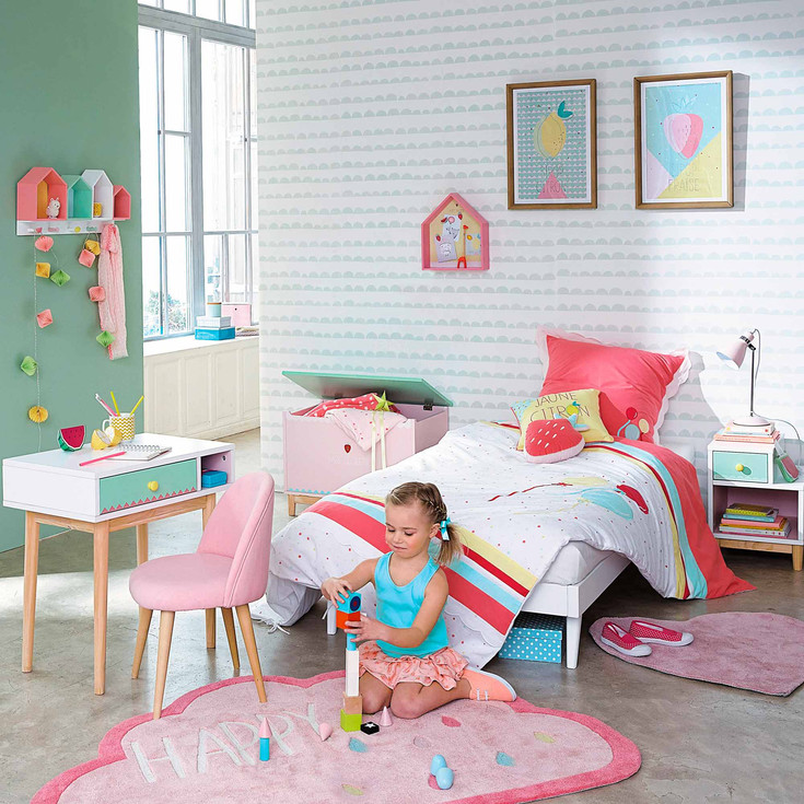 maisons du monde junior 201528. Black Bedroom Furniture Sets. Home Design Ideas