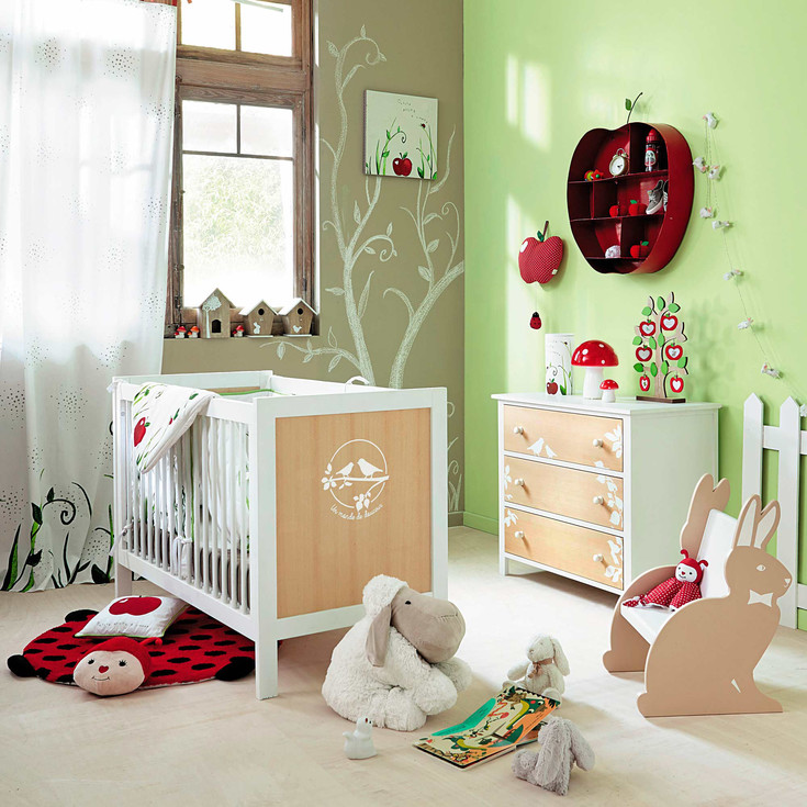 maisons du monde junior 20153. Black Bedroom Furniture Sets. Home Design Ideas