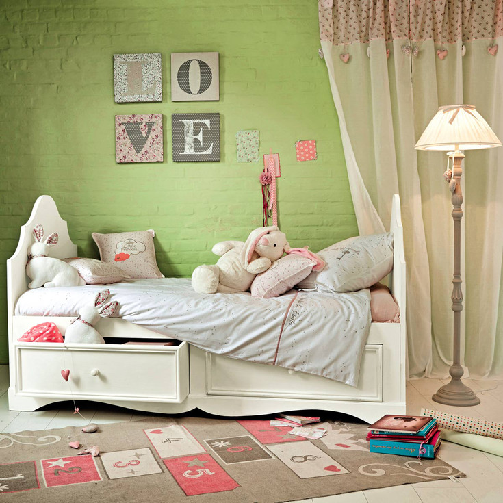 Maisons du monde junior 201535 for Camerette maison du monde