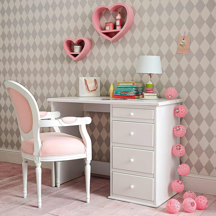 Maisons du monde junior 201540 for Scrivania maison du monde