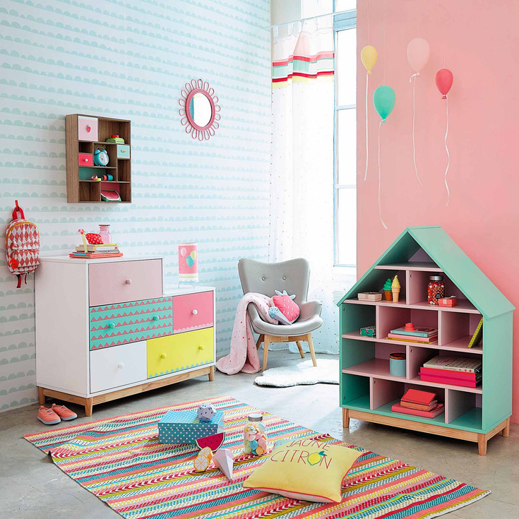 maisons du monde junior 201546. Black Bedroom Furniture Sets. Home Design Ideas
