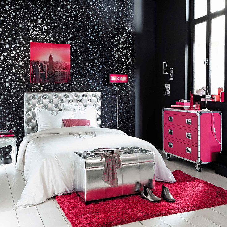 maisons du monde junior 201556. Black Bedroom Furniture Sets. Home Design Ideas