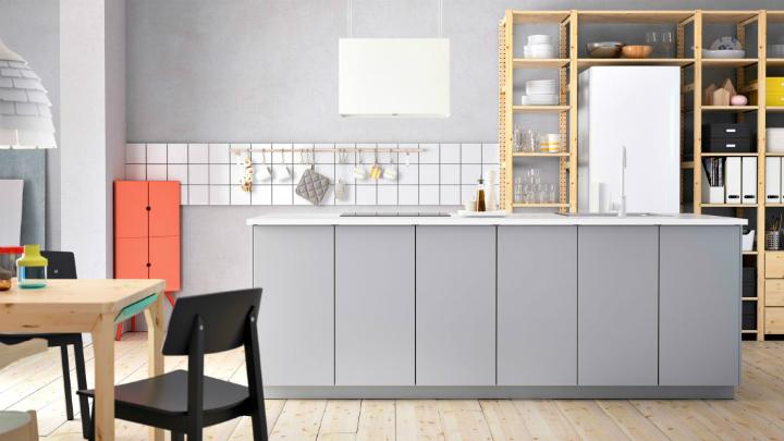 cocina ordenada 2