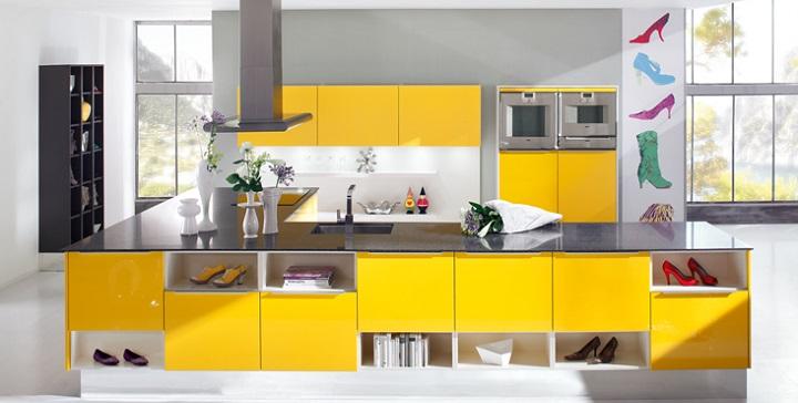 cocinas colores foto1