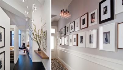 Decorar un pasillo estrecho - Como decorar un pasillo estrecho ...