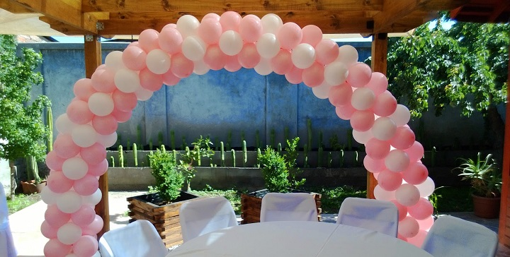 decorar globos1