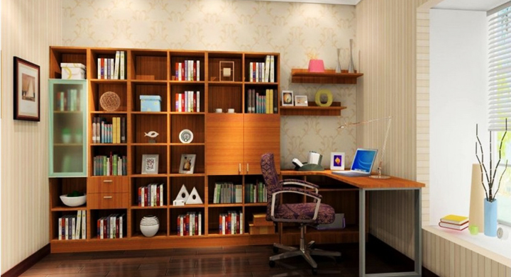 decorar habitaciones para estudiar