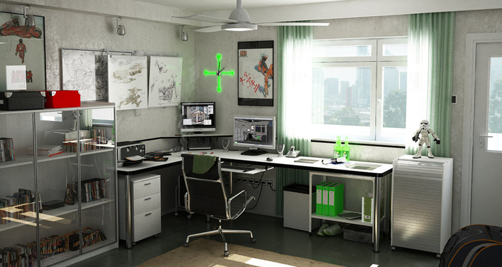 Decorablog revista de decoraci n for Estudiar decoracion de interiores a distancia