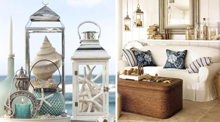 Decorar la casa de la playa - Decoracion casa playa ...