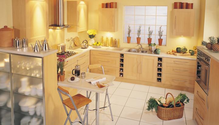 decorar la cocina seg n el feng shui