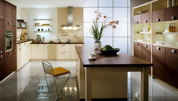 Decorar la cocina seg n el feng shui for Como acomodar una casa segun el feng shui