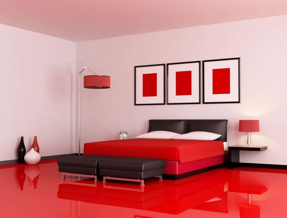 Dormitorio Rojo ~ dormitorio rojo8