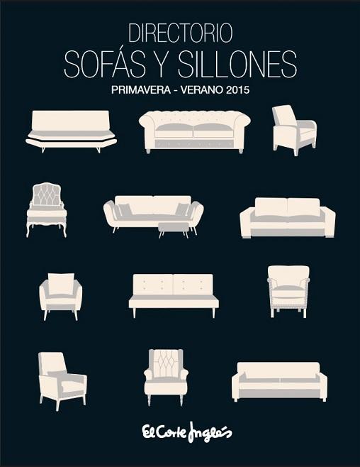 El corte ingles sofas y sillones1 for Sofas rinconeras el corte ingles
