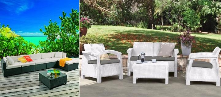 Jardin conforama 20151 for Conforama muebles de jardin