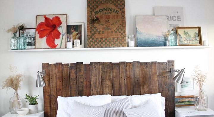 Muebles De Baño Hechos Con Palets: de realizar todos estos pasos es el momento de aplicar la pintura