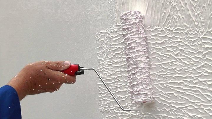 Ideas para pintar un piso - Como pintar un piso pequeno ...