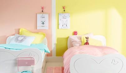 Textiles para la habitaci n infantil de vertbaudet - Textil habitacion infantil ...