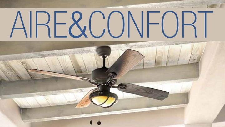 Aire y Confort El Corte Ingles