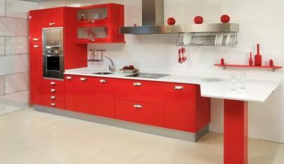 Cocina roja11
