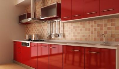 Cocina roja13
