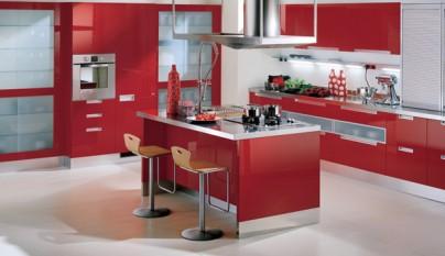 Cocina roja19