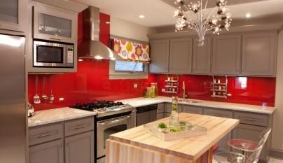 Cocina roja25