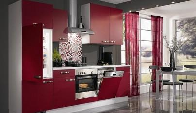 Cocina roja27