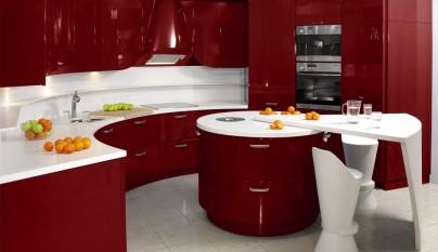 Cocina roja28