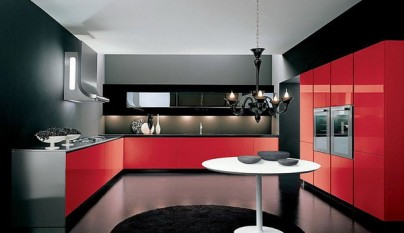 Cocina roja31