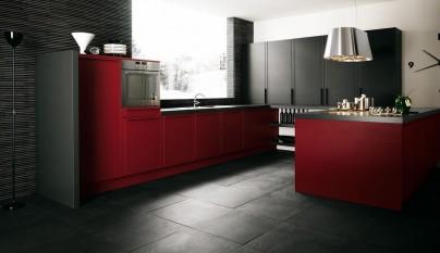 Cocina roja33