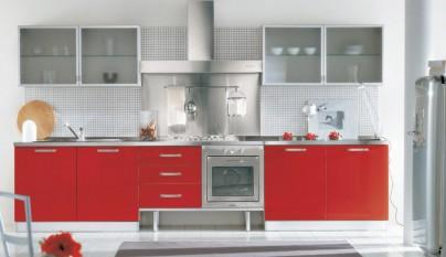 Cocina roja37