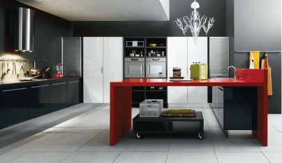 Cocina roja40