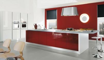 Cocina roja7